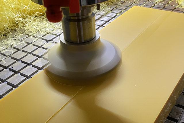超高分子量聚乙烯板的特殊用途